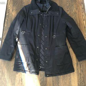 Banana republic jacket coat